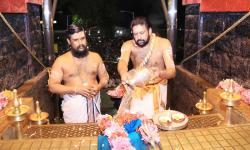 Padi Pooja performed on 17th