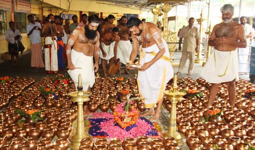 Special Poojas | Sabarimala Sree Ayyappa Temple